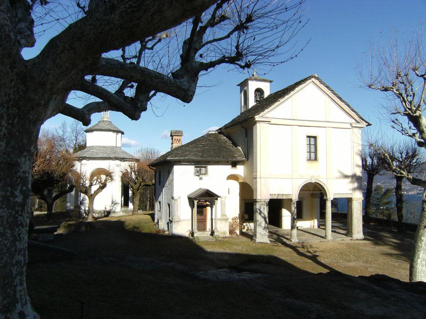 Sacro Monte di Ghiffa_F.Grosso