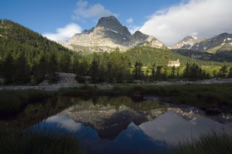 Monte Leone - Alpe Veglia