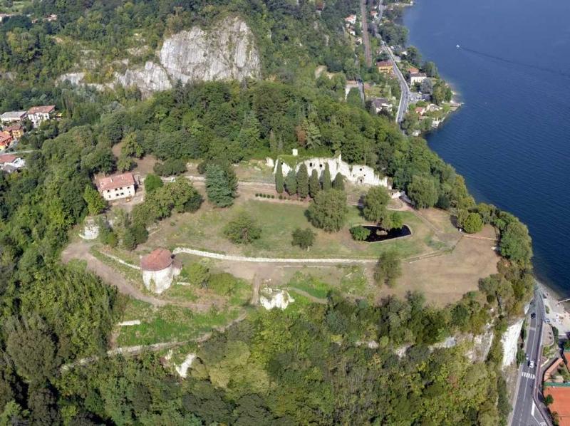 Villa Corta Del Lago