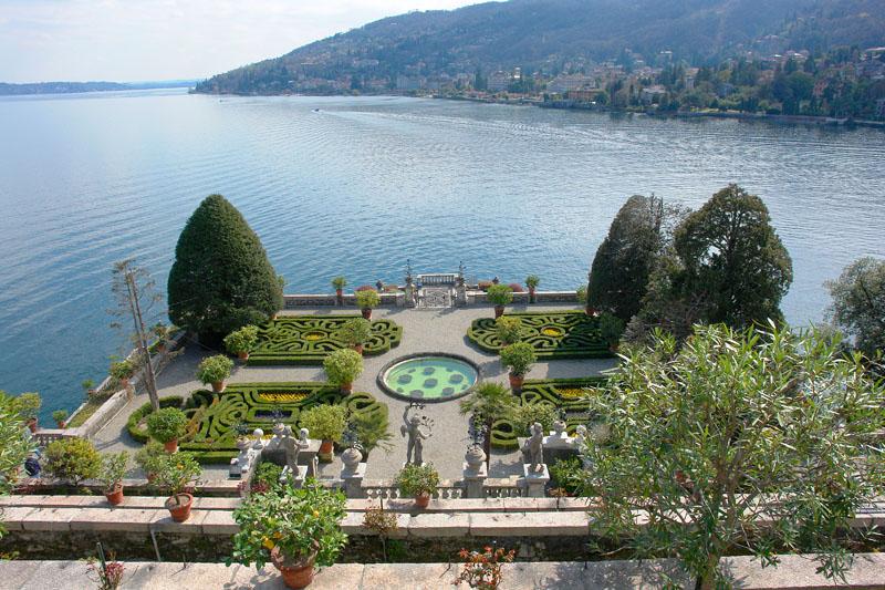Giardini e ville la stagione inizia il 20 marzo - Giardini per ville ...