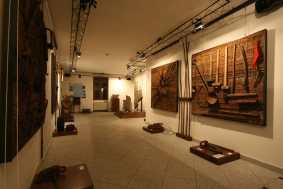 museo archeologico di Mergozzo