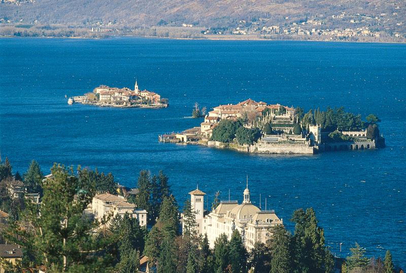 Alla scoperta del lago maggiore tra magiche isole e for Lago srl