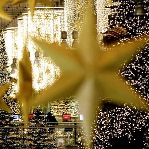 Macugnaga: Weihnachtsmärkte und leuchtender Wettbewerb!