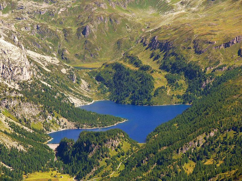 Lac Codelago (Devero)