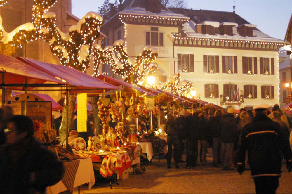 """Santa Maria Maggiore im Vigezzotal, das """"Malertal"""""""