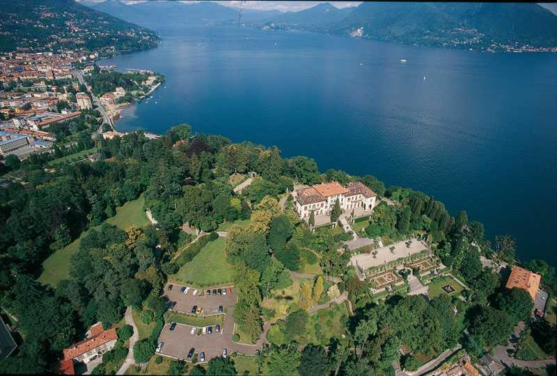 Villa San Remigio si può scoprire grazie alle visite guidate nel mese di maggio