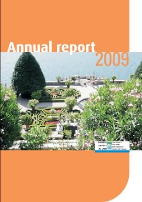 On line il report 2009 della nostra attivit - Un importante organizzazione con sede al cairo ...