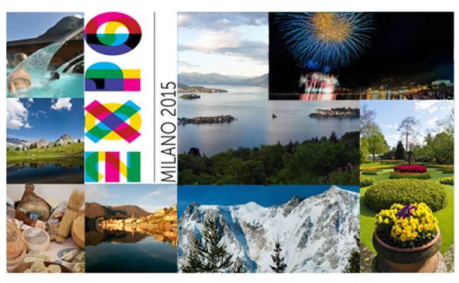 Islands, gardens, villas, parks, bloomings, big events: in