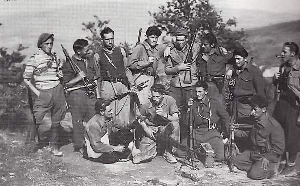 Arona Quot 70 176 Anniversario Del Sacrificio Partigiano A
