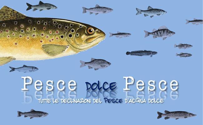Dal 26 aprile al 4 maggio il pesce d 39 acqua dolce for Pesce pulitore acqua dolce