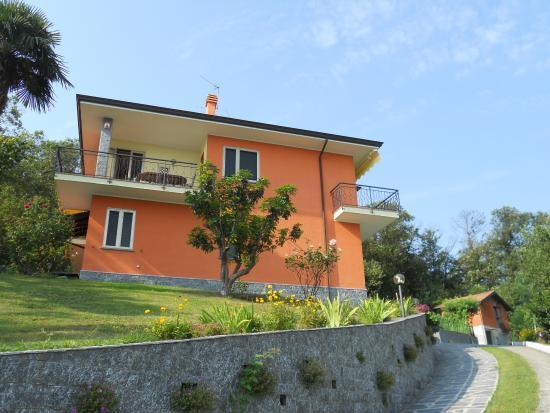 La Terrazza sul Lago | Distrettolaghi.it