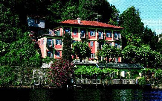 Residence casa sul lago for Costruire una casa sul lago