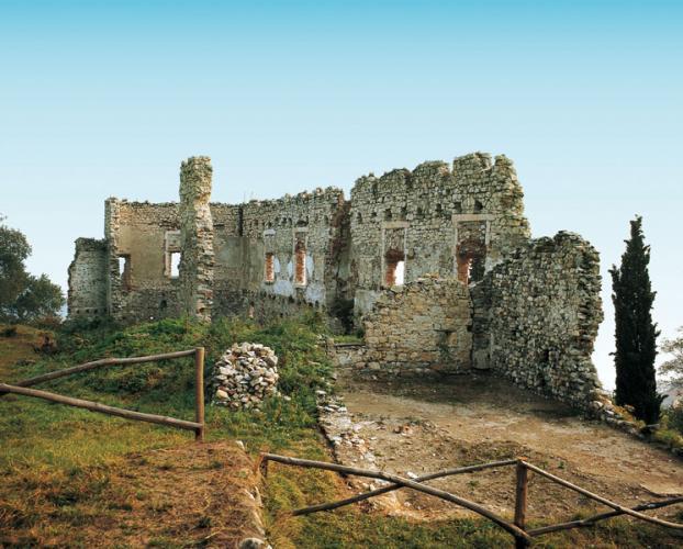 La Rocca di Arona