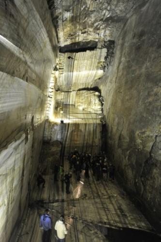 Die Grube von Ornavasso