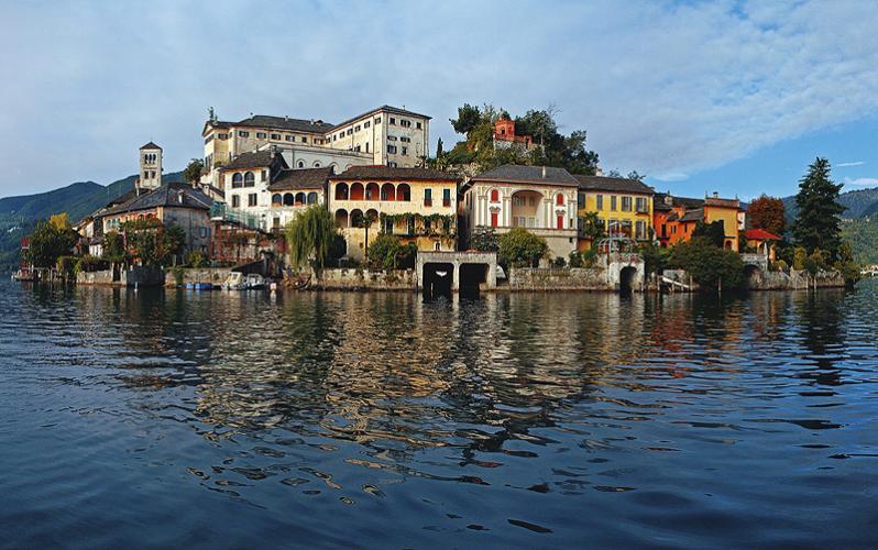 Hotel Sul Lago D Orta