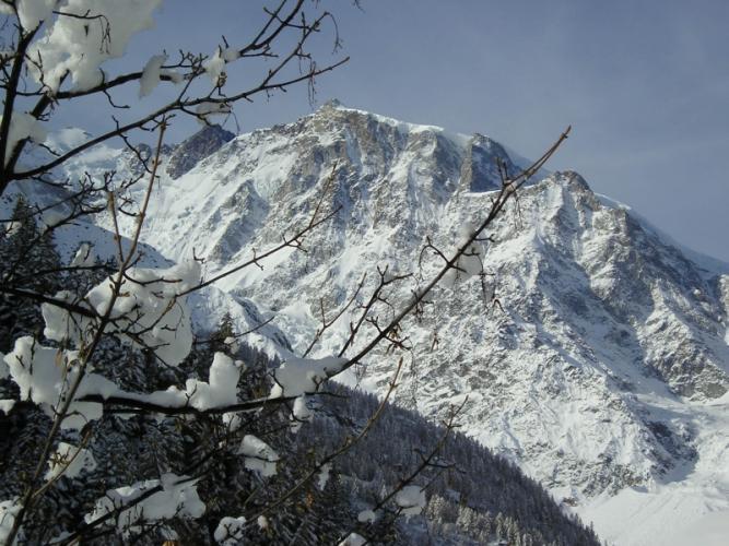 Macugnaga - Monte Rosa