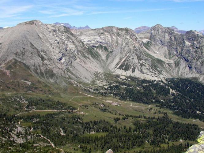 Alta Val Bognanco: pista verso Rifugio Gattascosa_P.Pirocchi