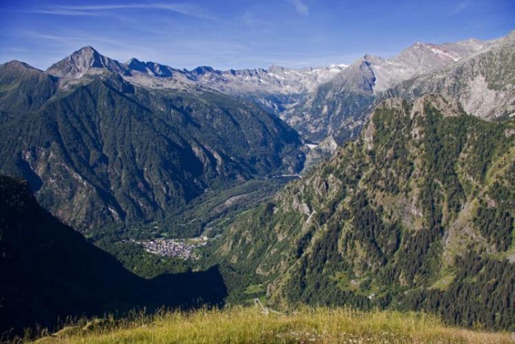 Antronapiana, Lago di Antrona e Lago di Campliccioli_P.Pirocchi