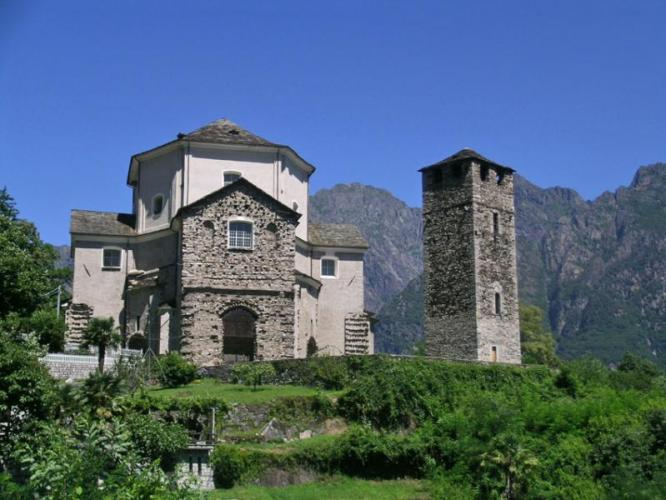 Torre e Madonna della Guardia_A.Pirocchi