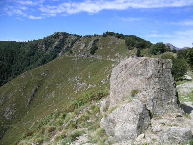 Strada militare per Monte Morissolo_A.Pirocchi