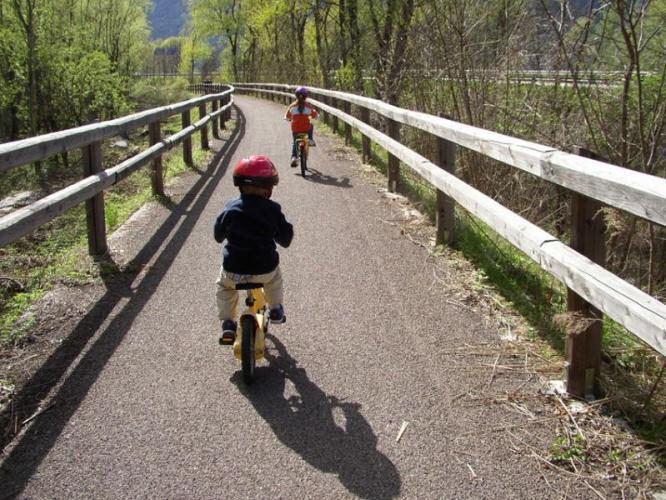 Le piste ciclabili tra Domodossola e Villadossola_A.Pirocchi