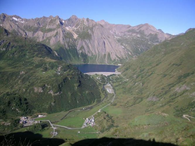 Lago di Morasco e Riale_A.Pirocchi