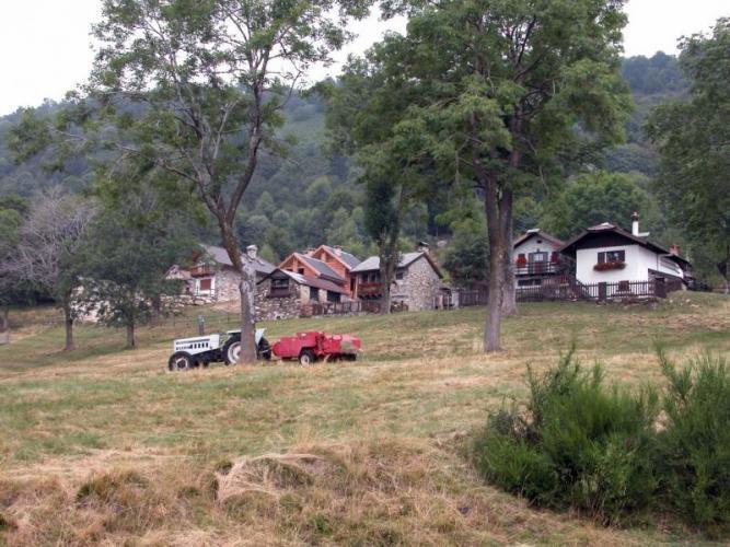 Alpe Camasca