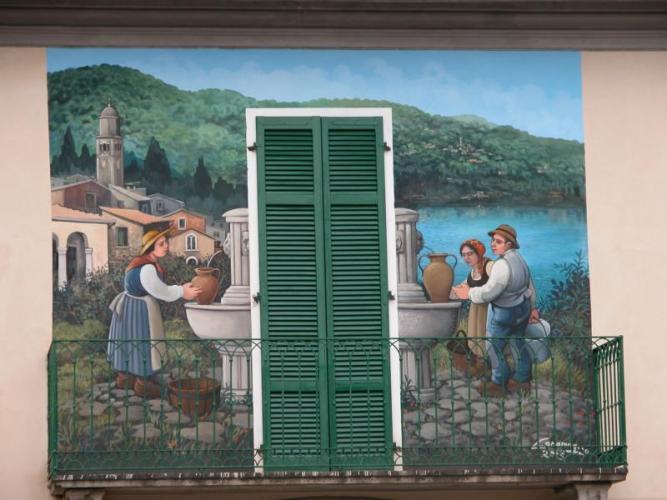 Pogno_muri dipinti_ph Fabio Valeggia