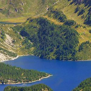 Lac Codelago (Devero)