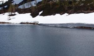 Lago del Monscera_A.Pirocchi