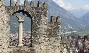 Sacro Monte Calvario, Patrimonio Unesco_P.Pirocchi