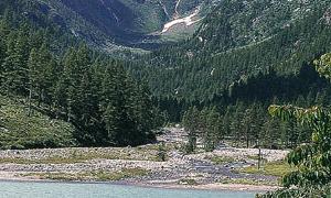 lago delle fate - macugnaga_valle_Anzasca_SCENARI SRL - ANDREA LAZZARINI EDITORE - STRESA (VB)
