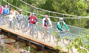Ponte lungo la pista ciclabile a Malesco_R.Angioi