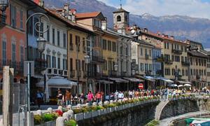 Borgo di Cannobio_A.Pirocchi