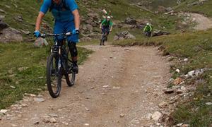 Scendendo dall'Alpe Forno_A.Pirocchi