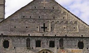 chiesa di San Gaudenzio a Baceno, monumento nazionale_A.Pirocchi