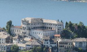 Isola di San Giulio - Orta San Giulio